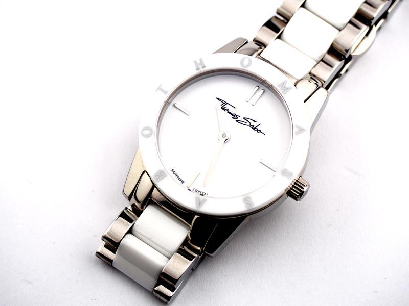 静岡きたがわ宝石の時計修理 トーマスサボの電池交換
