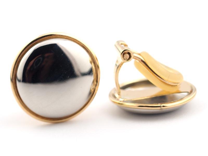 静岡きたがわ宝石のジュエリー修理 イヤリングの金具調整