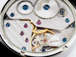 静岡きたがわ宝石の時計修理 オーバーホール分解掃除