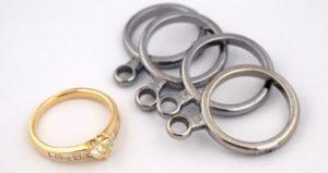 静岡きたがわ宝石の修理メニュー 指輪リングのサイズ直し