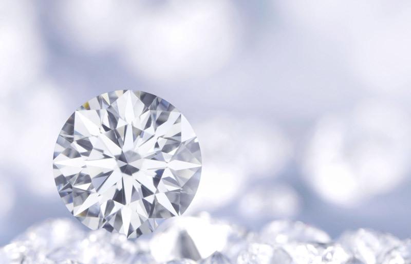 静岡KITAGAWA Bridalのダイヤモンドの品質