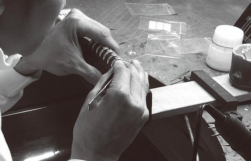 静岡KITAGAWA Bridalの結婚指輪の品質保証