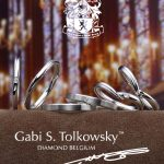 迷ったらこれ!結婚指輪・婚約指輪のおすすめブランド【ガビトルコウスキー マリッジリング】