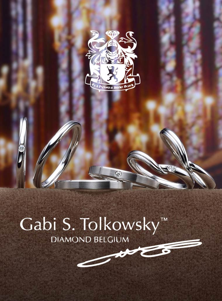 Gabi S Tolkowsky