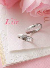 静岡KITAGAWA Bridalのブランド/ロル