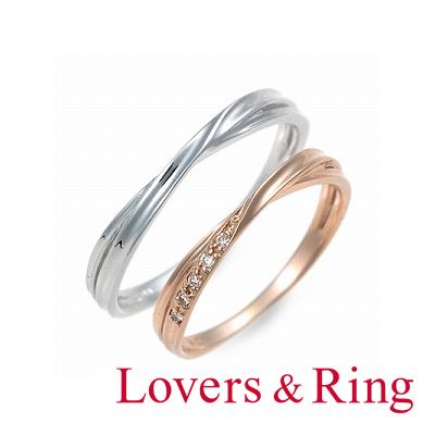 ラバーズ&リングの指輪3