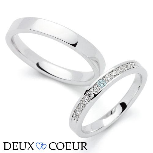 ドゥクールの結婚指輪7