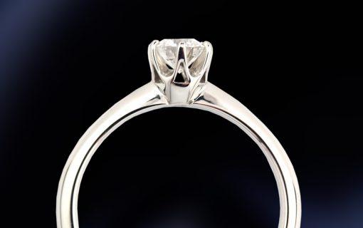 静岡の婚約指輪の相場