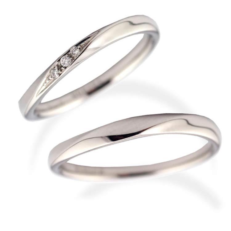 フォーエバーリングスのマリッジリング(結婚指輪)静岡KITAGAWA Bridal