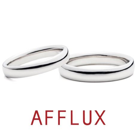 アフラックスのマリッジリング(結婚指輪)静岡KITAGAWA Bridal