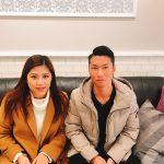 結婚指輪ご成約のお客様 一木様ご夫妻 静岡市清水区