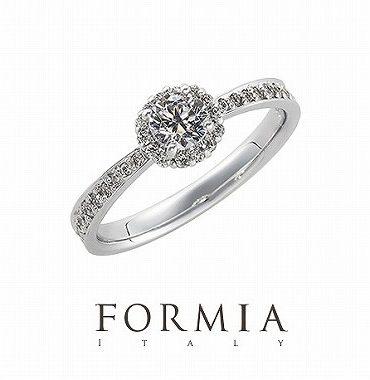 フォルミアの婚約指輪