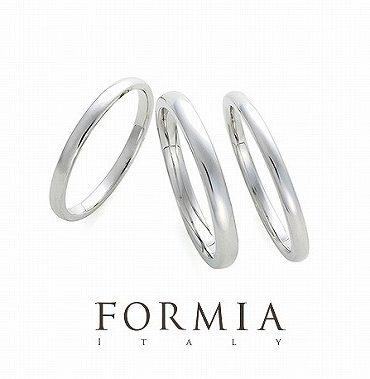 フォルミアの結婚指輪