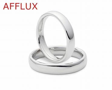 アフラックスのマリッジリング(結婚指輪)26 静岡KITAGAWA Bridal