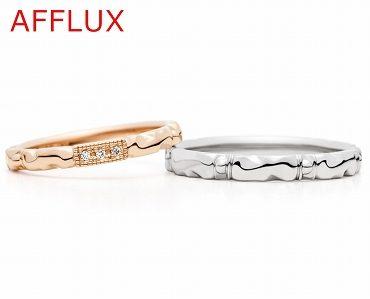 アフラックスのマリッジリング(結婚指輪)11 静岡KITAGAWA Bridal