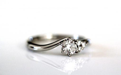 婚約指輪の選び方