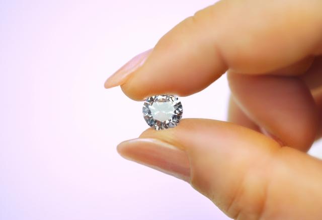 ダイヤモンドの鑑定書について