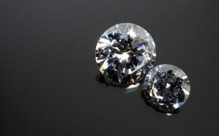 ダイヤモンドのカット
