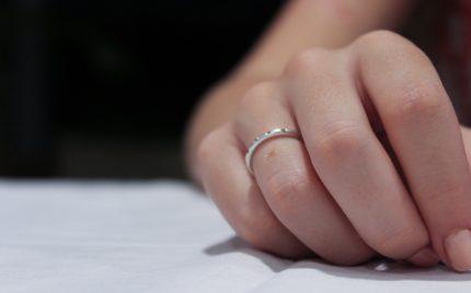 結婚指輪の素材について