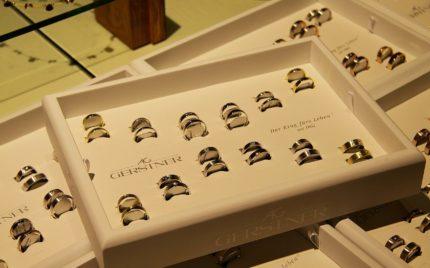 結婚指輪購入まで