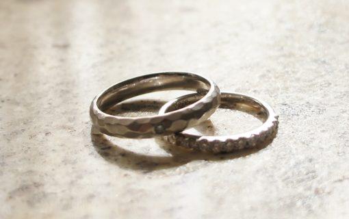 指輪の予算