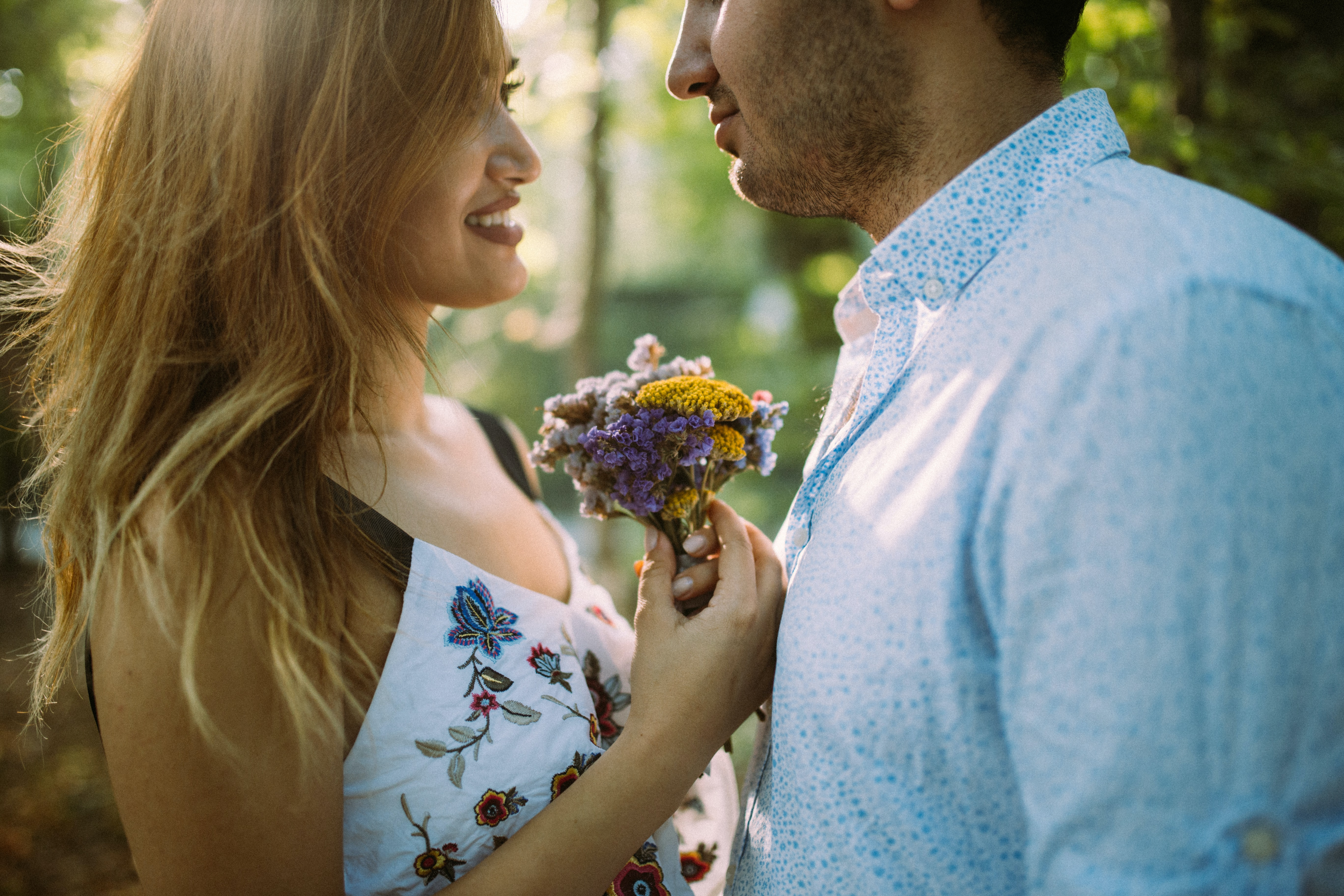 プロポーズするなら知ってほしい!女性が喜ぶタイミング 静岡KITAGAWA Bridal