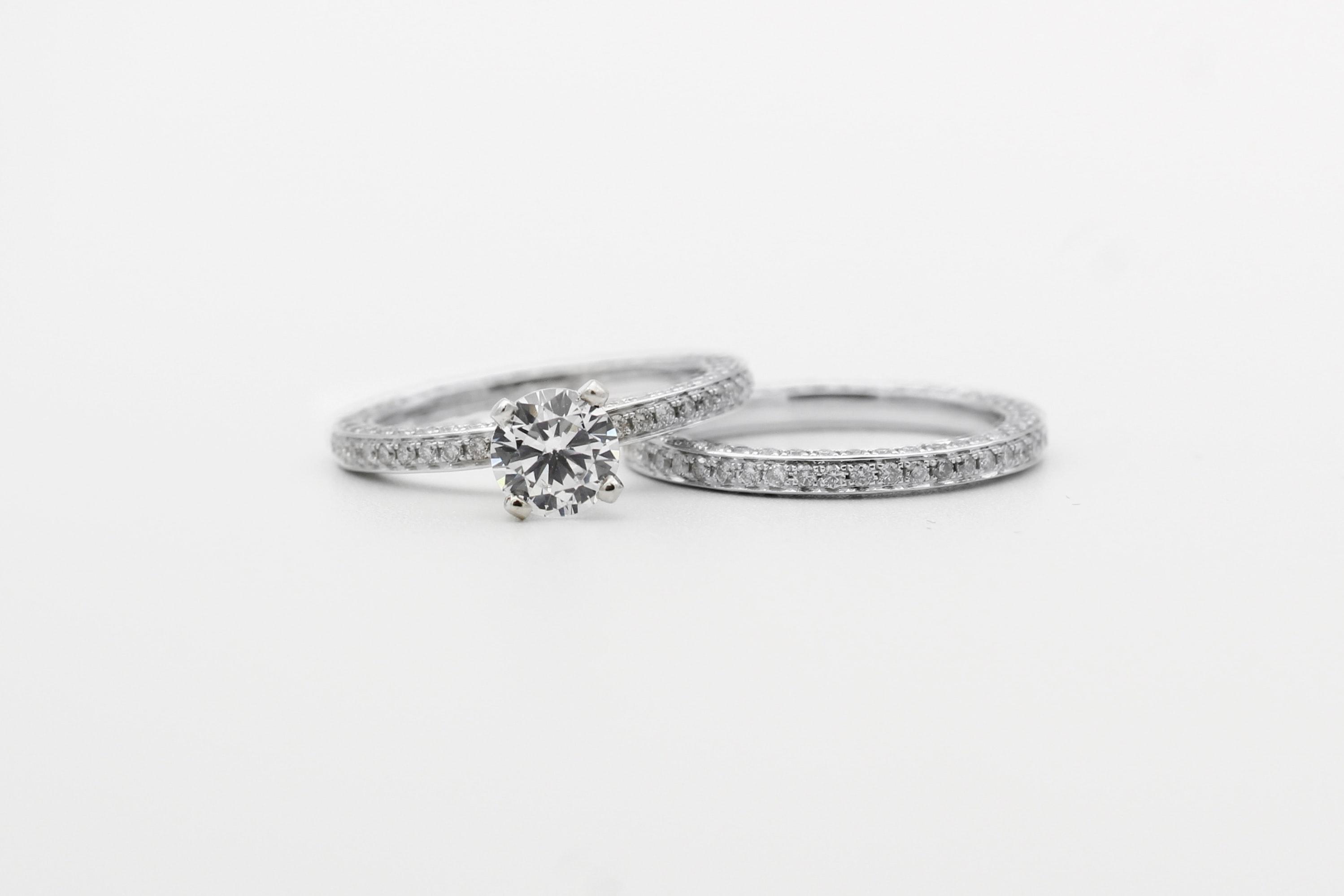 ジュエリーショップへ行く前の心得がある?賢い指輪選び 静岡KITAGAWA Bridal