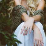結婚指輪が似合う指になれる!指を細くするエクササイズ【静岡市】