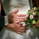 結婚指輪をつけるタイミングとは?ふさわしい時期とポイント【静岡市】