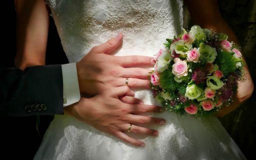 結婚指輪をつけるタイミングとは?ふさわしい時期とポイント