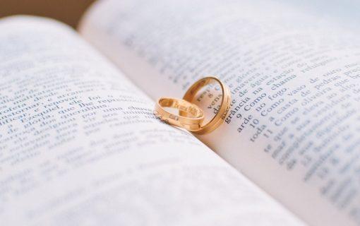 結婚指輪の印象を左右する?リング幅の特徴【女性編】