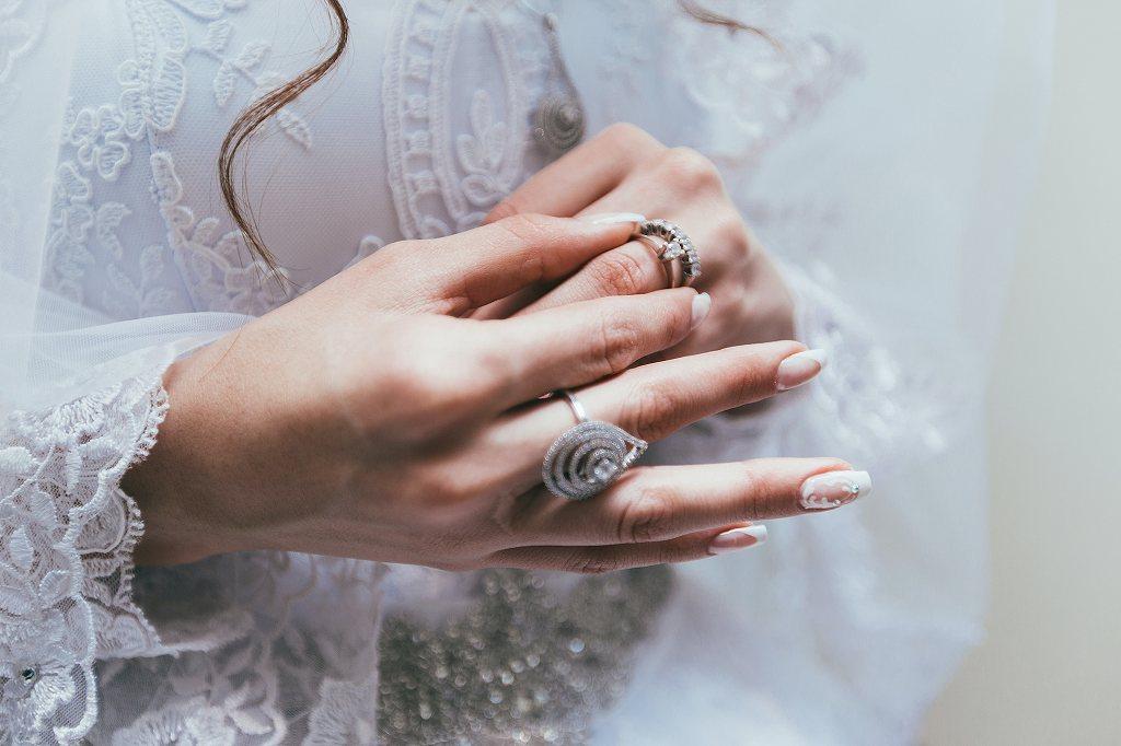 人気のある指輪の幅って?幅から見る指輪の魅力【静岡市】