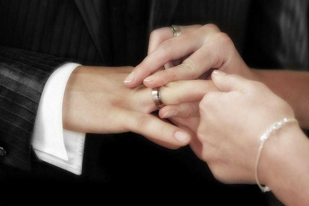 結婚指輪をなくさない方法とは?なくしたときの対処法【静岡市】