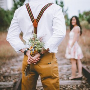 付き合ってからプロポーズまでの期間とは?