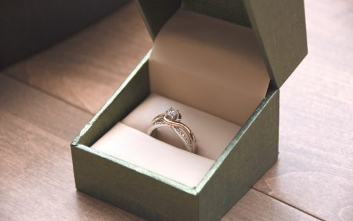 結婚指輪は自分でも測れる?!指輪のサイズの測り方