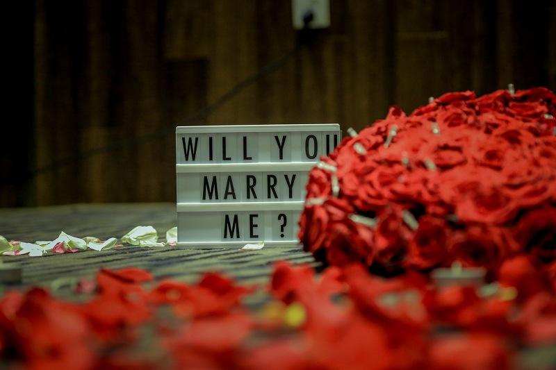 彼からのプロポーズを受け入れた理由とは?理由を大調査