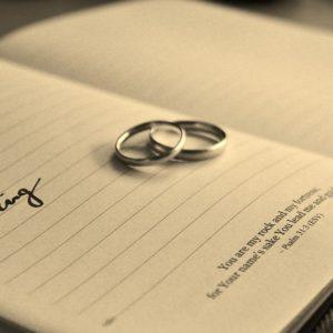 結婚指輪選びで喧嘩?!喧嘩してしまうその理由とは?