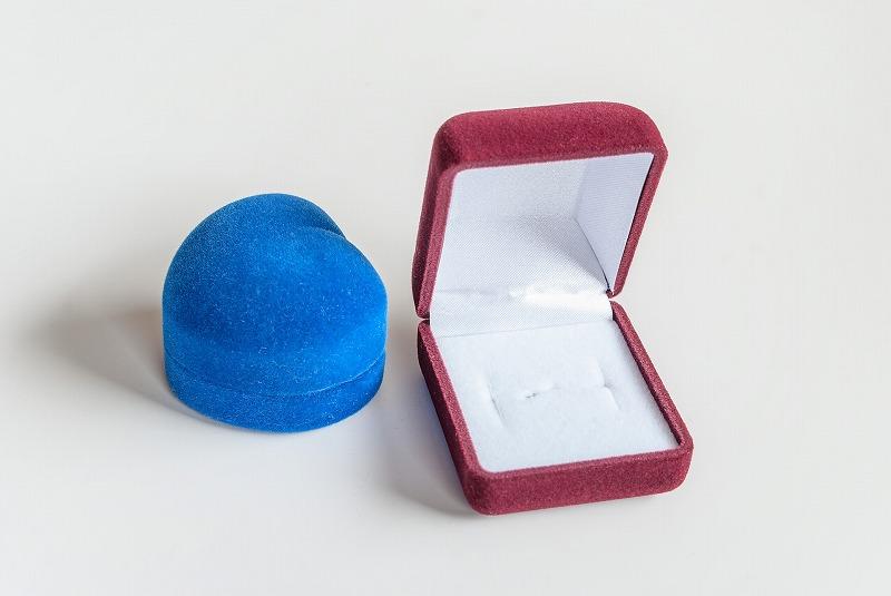婚約指輪の輝きを保つ保管方法【静岡市】