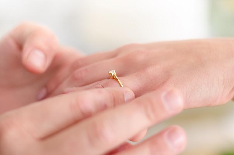 結婚指輪・婚約指輪は下見で準備は抜かりなく!【静岡市】