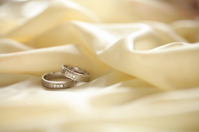 結婚指輪・婚約指輪はなぜファッションリングより高いの?【静岡市】