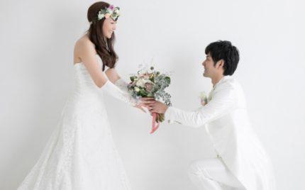 結婚式でプロポーズ?!リベンジプロポーズとは?