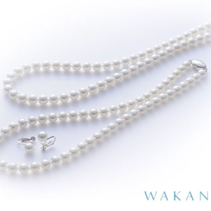 無調色真珠wakana