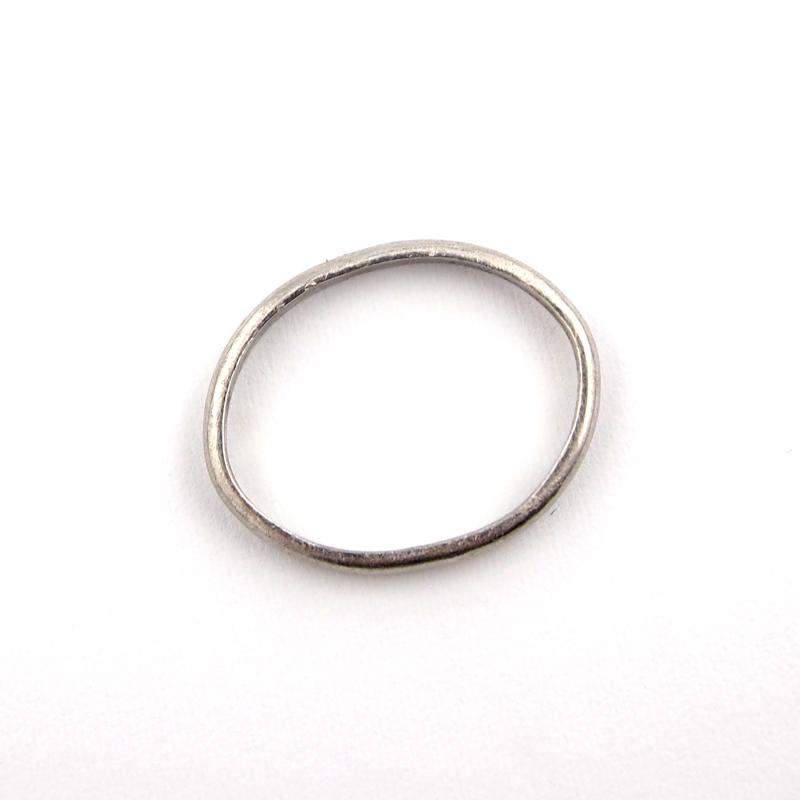 静岡きたがわ宝石のジュエリー修理 指輪の変形直し