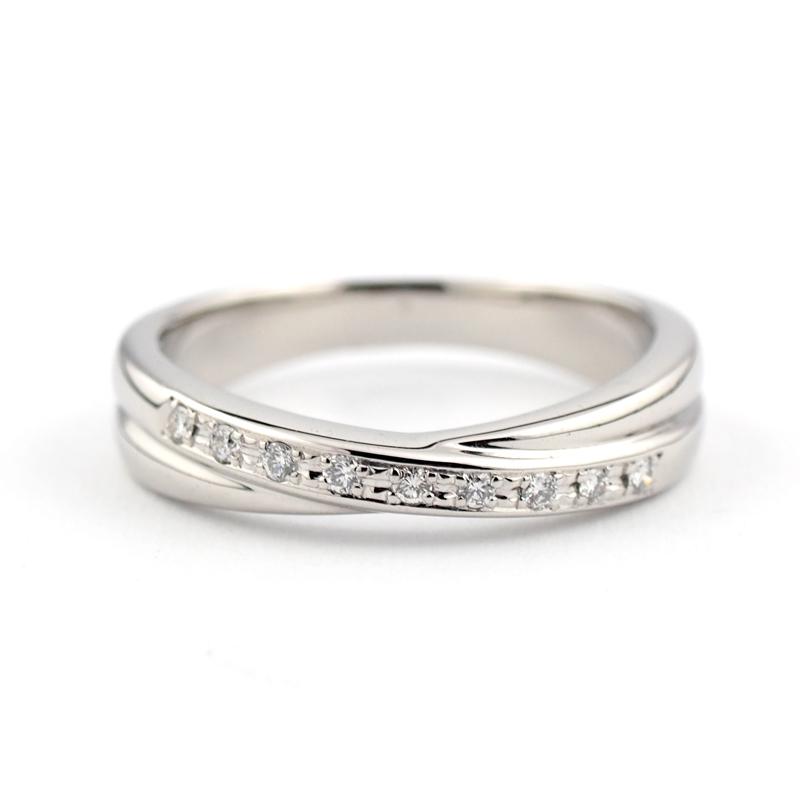 静岡きたがわ宝石のジュエリー修理 指輪のサイズ直し
