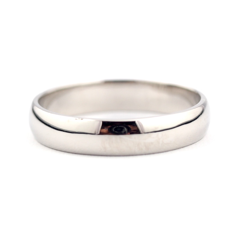 静岡きたがわ宝石のジュエリー修理 結婚指輪のサイズ直し