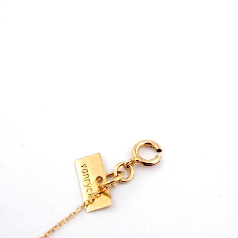 静岡きたがわ宝石のジュエリー修理 ネックレスの留め具交換
