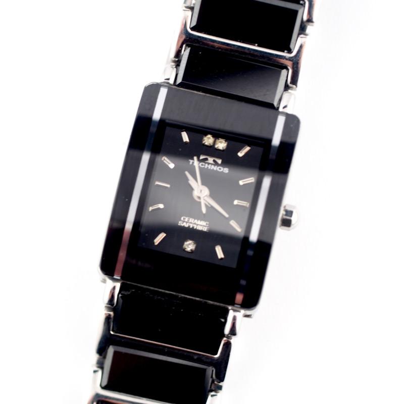 静岡きたがわ宝石の時計修理 テクノスの電池交換