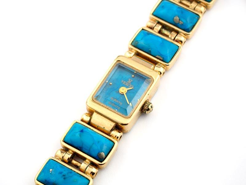 静岡きたがわ宝石の時計修理 ヴェクセルの電池交換