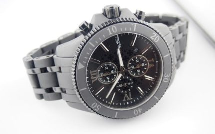 thomassaboトーマスサボ腕時計の電池交換