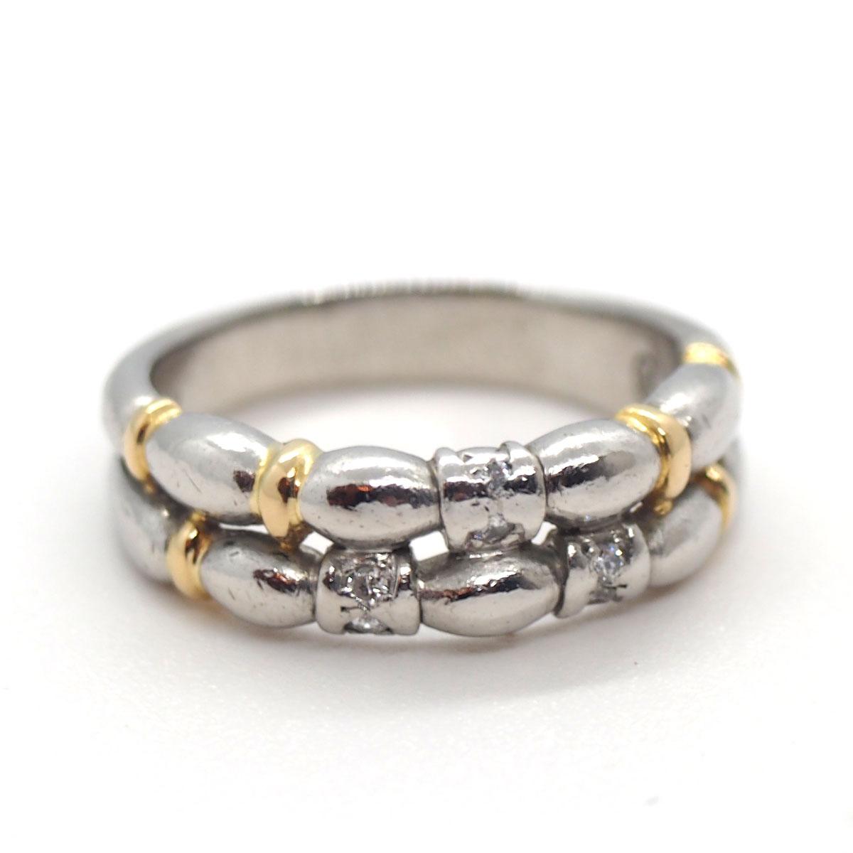 指輪の修復が完了